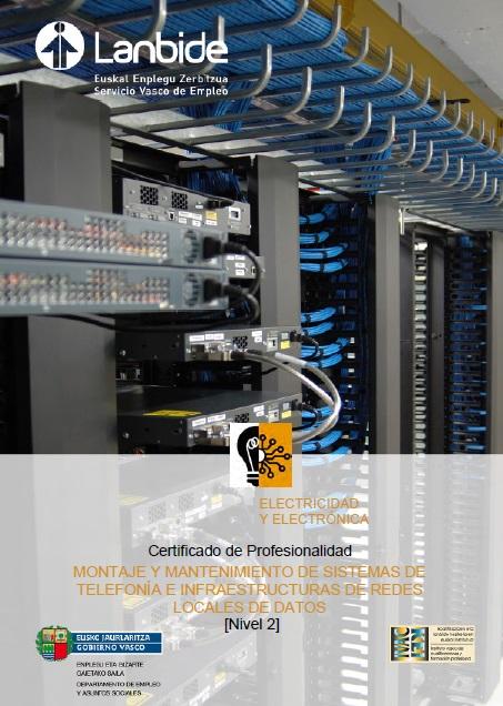 Cableado estructurado en el certificado de profesionalidad _1