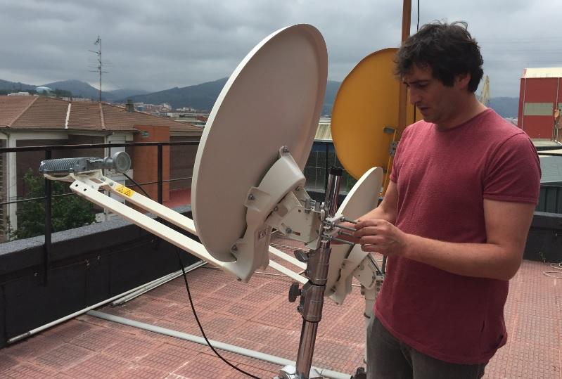 VSAT y comunicaciones IP_8