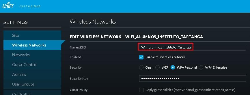 Nueva red wifi de Tartanga_21