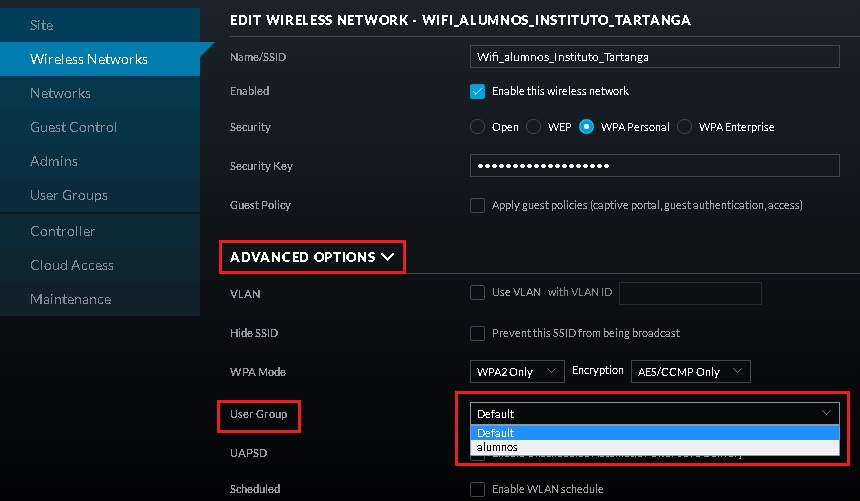 Nueva red wifi de Tartanga_22